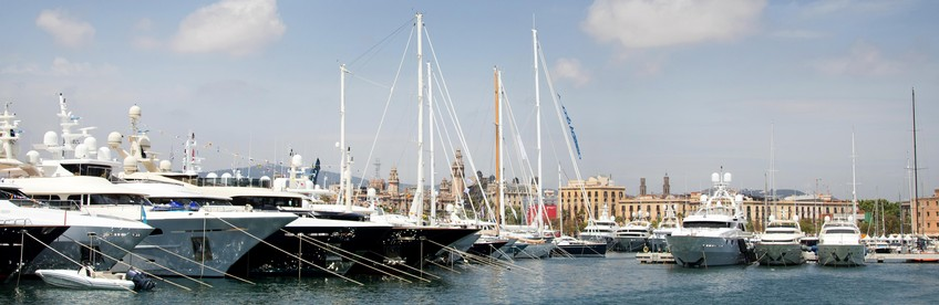 MYBA - The worldwide yachting association